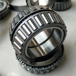 Seven types of bearing