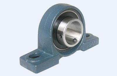 External ball bearing